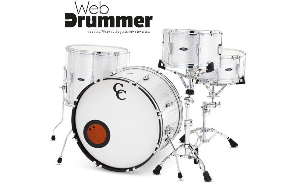 WebDrummer